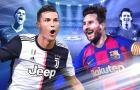 Ronaldo và Messi, ai xuất sắc hơn? Thibaut Courtois có câu trả lời