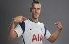 Thibaut Courtois: 'Bale là cầu thủ tuyệt vời nhưng không chơi cho một CLB tốt'