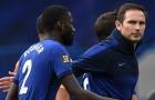 'Tôi không dọn đồ đạc để rời Chelsea chỉ vì phải ngồi ngoài vài trận'