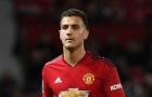 XONG! Đã rõ tương lai của Diogo Dalot ở Man Utd