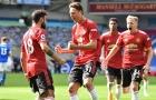 10 con số đặc biệt trước vòng 5 EPL: Chờ Man Utd đi vào lịch sử