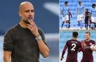5 ƯCV thay thế Pep Guardiola tại Man City
