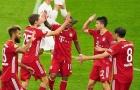 5 tân binh ra mắt hoành tráng, HLV Bayern nói ngay 1 điều