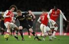 Đội hình Man City đấu Arsenal: 4-2-3-1 và số 9 ảo?