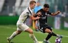 'Quay đầu xe', Juventus quyết cuỗm 'phù thủy' thôi miên Arsenal