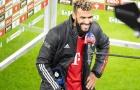 Ra mắt Bayern bằng cú đúp, tân binh nêu rõ cảm nghĩ