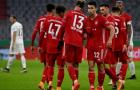 Tân binh lập cú đúp, Bayern Munich thắng nhẹ nhàng đội hạng 5