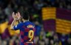 Vào cảnh bi đát, 'bom tấn' Barca rồi cũng như Suarez?