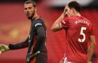 Đội hình mơ ước của fan M.U trận gặp Newcastle: Không De Gea, không Maguire!