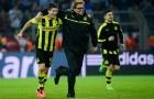 Dortmund, Ajax và những 'nhà vô địch trong lòng người hâm mộ' ở Champions League