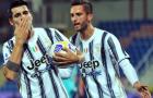 Vắng Ronaldo, Juventus có trận đấu nhạt nhòa trước tân binh Serie A