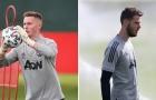 Chất xúc tác Deano đang giúp Man Utd thấy lại một De Gea 'lên đồng'