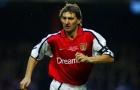 'Đội trưởng huyền thoại' chỉ ra 2 tội đồ khiến Arsenal thất thủ trước Man City