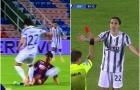 Juventus, Atalanta và 24 giờ 'kinh hoàng' ở Serie A