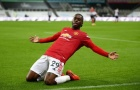 Sút tung lưới Newcastle, Bissaka bộc lộ cảm xúc thật