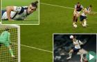 Cận cảnh 50 sắc thái ngày Bale tái xuất Premier League