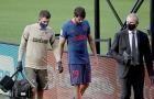 Atletico 'méo mặt' khi Costa nghỉ trận đấu gặp Bayern Munich