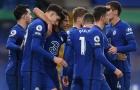 Chelsea đấu Sevilla: 'Bộ tứ siêu đẳng' ra trận