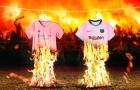 Cười té khói với loạt ảnh chế Real và Barca thua sốc