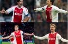 Đội hình cực khủng của Ajax nếu không bán trụ cột