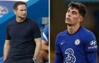 HLV Lampard thừa nhận chưa hài lòng với bom tấn 89 triệu bảng