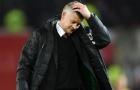 Mất bóng 19 lần, 'thảm họa' của Man Utd khiến Solsa thất kinh