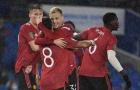 Thắng đậm Newcastle, CĐV Man Utd đòi Solskjaer trao cơ hội cho 2 'cánh chim lạ'