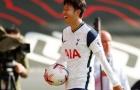 Phong độ thăng hoa, Son Heung-min được thưởng hợp đồng mới, lương tăng đáng kể