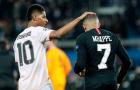 Pogba cảnh báo Mbappe về Rashford trước thềm đại chiến PSG vs Man Utd