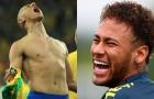 Sau thẻ đỏ trận derby, Richarlison tiếp tục 'điêu đứng' vì Neymar