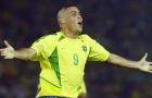 10 họng pháo xuất sắc nhất lịch sử Nam Mỹ: Cavani thứ 9, Neymar thứ 3