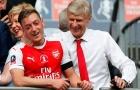 Trò cũ nhận 'án tử' từ Arsenal, Arsene Wenger khuyên nhủ chân thành