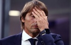 """""""Conte có một vấn đề lớn và phải giải quyết nó...'"""