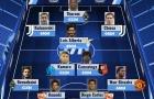 Đội hình 'tân binh Champions League' đắt giá nhất: Man Utd chiếm 1 suất