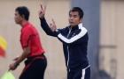 'Hà Tĩnh sẽ không thi đấu với Viettel trên sân nhà'
