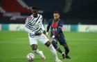 Oai hùng quật ngã PSG, 'lời giải hàng thủ' Man Utd tuyên bố đanh thép