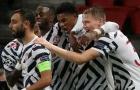 Quật ngã PSG, Marcus Rashford chỉ ra 2 cái tên xuất sắc của Man Utd