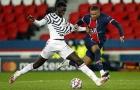 Rio Ferdinand: 'Cậu ta đã khiến 2 tiền đạo hàng đầu thế giới của PSG tắt điện'