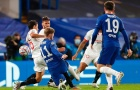 Tân binh xuất thần, Chelsea hú vía trước Sevilla tại Stamford Bridge