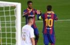 """""""Viên ngọc"""" La Masia lập kỷ lục, gửi lời tri ân đến Messi"""