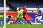 Sao Liverpool điên tiết chửi Pickford 'ngu ngốc' vì triệt hạ Van Dijk
