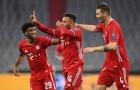 Bị nghiền nát, Simeone dùng 1 từ mô tả Bayern