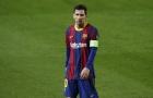 Messi chỉ đang gắng gượng tại Barcelona?