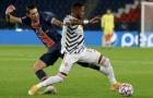 Troy Deeney: 'Cầu thủ ấy của Man Utd mất bóng đến 3, 4 lần trong 1 trận'