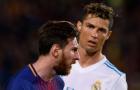 Cristiano Ronaldo chưa thoát khỏi COVID, Lionel Messi gửi ngay 1 thông điệp