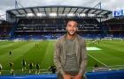 Rời Ajax muộn hơn De Jong và De Ligt, sao Chelsea tiết lộ lý do chính