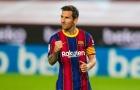 Lionel Messi thắng kiện tờ báo có trụ sở tại Madrid