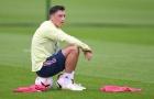 Ozil 'một lòng' với Arsenal khiến Mikel Arteta phát cuồng