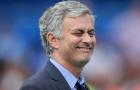 Mourinho: 'Tất cả chúng tôi gọi cậu ấy là Zidane'