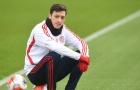 Ozil bị Arsenal ghẻ lạnh, đại diện chỉ trích thẳng mặt Arteta